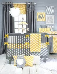 chevron baby bedding sets jean swizzle crib bedding set in yellow from at bed bath chevron baby bedding sets