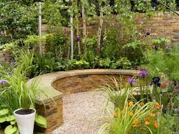 Small Picture Small Family Garden Design aralsacom
