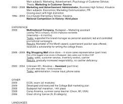 Courtesy Clerk Resume Store Cashieresume Sales Sample Template Literarywondrous Grocery 19