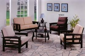 best wooden sofa with indian classic style sofa set