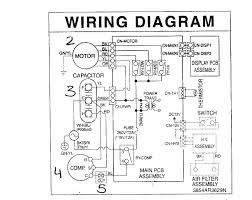 air conditioner wiring schematic circuit connection diagram \u2022 wiring diagram schematic difference york hvac wiring schematics diagrams and air conditioner diagram rh natebird me dometic air conditioner wiring
