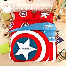marvel bedding queen size exclusive avengers stripe sheet s on avengers full bedding set marvel comforter