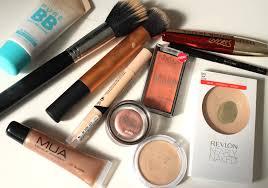 essentials checklist basic savvy minerals young living makeup order back to makeup mikhila