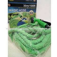 best expandable garden hose. China Best Expandable Garden Hose On The Market T