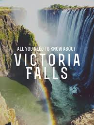 Victoria falls tourism victoria falls hotels victoria falls bed and breakfast victoria falls vacation rentals victoria falls popular victoria falls categories. All You Need To Know About Victoria Falls Knycx Journeying