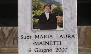 La beatificazione di Suor Maria Laura Mainetti in diretta domenica su Etv  dalle 15.30 – EspansioneTv