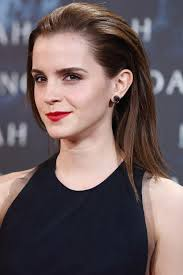 Hair Style With Volume emma watsons best hairstyles emma watson haircuts and hair color 6524 by wearticles.com