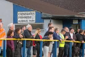Crossgates Primrose v Dunfermline XI | Dunfermline Athletic Football Club