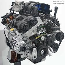 pentastar engines overview and technical details pentastar motor