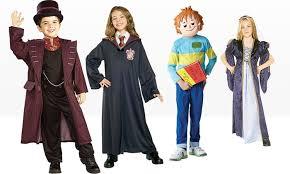 kids book characters fancy dress