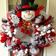Alluring Snowman Christmas Decorations Surprising Best 25 Ideas On Pinterest