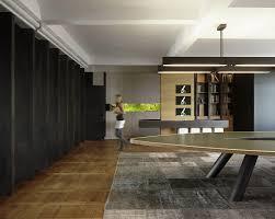 contemporary office interior design ideas. Cool Contemporary Office Designs. Mon Family Room Interior Design Ideas Home Designs