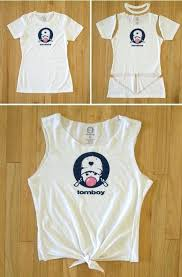 diy t shirt design t shirts designs inspirational how to cut a t shirt into a crop