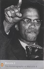 the autobiography of malcolm x the written word the autobiography of malcolm x