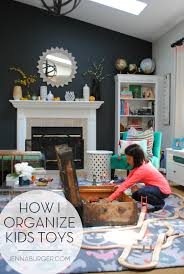 How I Organize My Kids Toys: TIPS + unique EASY & STYLISH for how I
