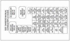 2000 ford taurus fuse box manual freddryer co 2003 Ford Taurus Fuse Location 2000 ford focus fuse box diagram 2003 taurus pdf wiring \u2022 2000 ford taurus fuse