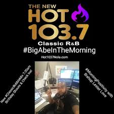 Image result for hot 103.7 new orleans