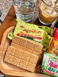 Bánh kẹo Hải Châu - Bài viết