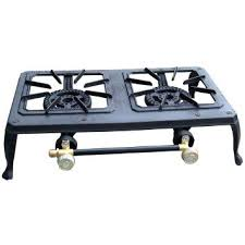 stansport 2 burner propane stove sportsman double outdoor cast iron discontinued by manufacturer uk