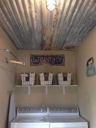 basement ceiling lighting ideas. 12 great sheet metal home decor ideas rustic tin ceilingsbasement basement ceiling lighting r