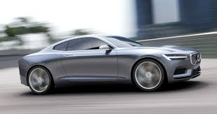 VOLVO S90 Coupe Concept | Stylish cars | Pinterest | Volvo s90 ...