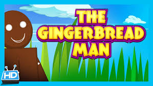 the gingerbread man bedtime story animated full story for kids you