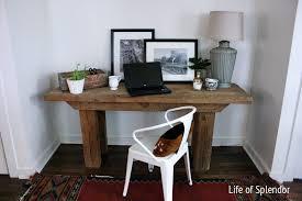 unique barn wood desk navajo rug thewhitebuffalostylingco com ox94