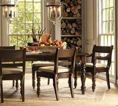 colonial style dining room furniture. Modren Style Pottery Barn Hayden Table And Chair Set We Need A That Can Expand With Colonial Style Dining Room Furniture O