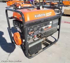 Kubota Diesel Portable Generator 3 Cylinder Engine For Sale 10kw