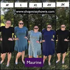 Lularoe Maurine Size Chart Lularoe Maurine Size Guide Maurine Like Your Carly Size