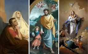 Santoral de hoy lunes 23 de marzo de 2020, los santos de la onomástica del  día | Las Provincias