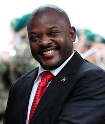 Burundi's new president, evariste ndayishimiye, is an army general likely facing a tricky balancing act to bring change to the nation while pleasing the elites who helped put him in power. Outgoing Burundi President Pierre Nkurunziza Dies At 55 Upi Com