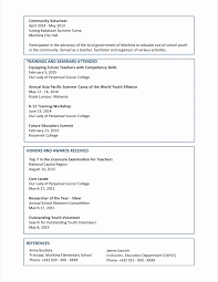 Academic Resume Sample Unique Sample A Resume Beautiful Cv Resume