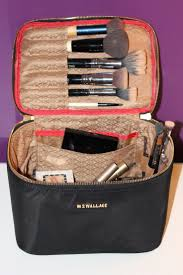beauteous cool travel makeup bags mugeek vidalondon amazon best bag 6 large size