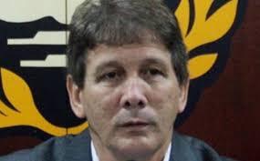 COM – Luis Manuel Blanco menolak tawaran Ketua Badan Tim Nasional (BTN), La Nyalla Mattalitti, untuk melatih di Tim Nasional Indonesia U-19. - Luis-Manuel-Blanco-keterangan-pers-di-pssi