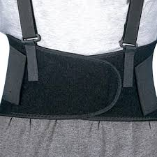 Core CoreBak Industrial Lumbar Support Belt | Lifting Belts
