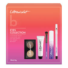 beauty essentials ultraviolet eyes collection 5 pack