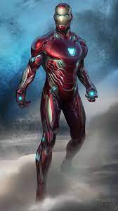 High Quality Iron Man Wallpaper Endgame ...
