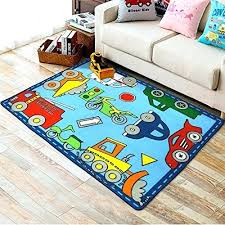ikea car rug get ations a blue kids rug learning carpets city life play carpet area