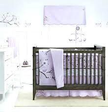 purple and green nursery bedding bedding pink purple crib bed pink purple and lime green crib