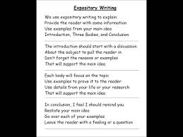to end an expository essay how to end an expository essay