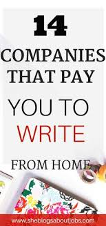 how i turned a guest post into a paid lance writing job make money from home as an online writer