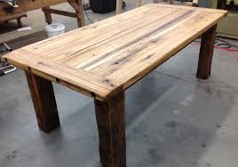 Classic Farmhouse Style Hickory Lane Dining Room Diy Table Top