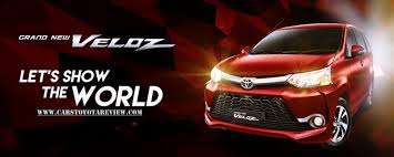 2018 toyota veloz. unique toyota 2018 toyota avanza veloz uk redesign with toyota veloz