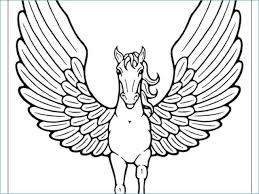 Risultati Immagini Per Disegni Da Colorare Unicorni Con Le Ali