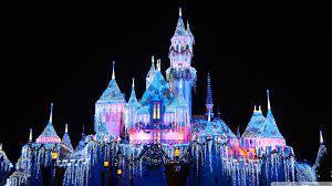 Disney, Castle