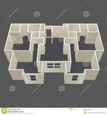 architecture house plans. Brilliant House Architecture House Plan Vector Intended House Plans