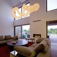 pendant lighting for living room. view in gallery dramaticpendantlighteffectlivingroominterior3 pendant lighting for living room s