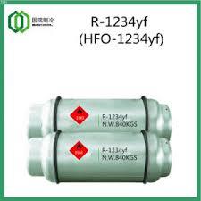air conditioning gas. hfo-1234yf refrigerant gas for mobile air conditioner conditioning