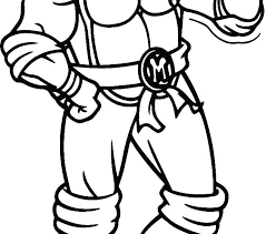 Free Turtle Coloring Pages Printable Ninja Turtle Coloring Pages
